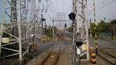浅野駅 線路(笑).jpg